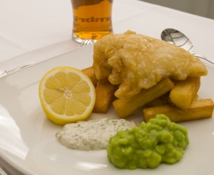 Fish & chips 2